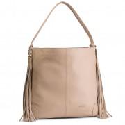 Дамска чанта LASOCKI - VS4660 Бежов