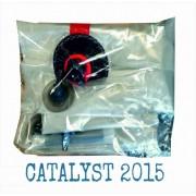 (75) Ozone Bladder. 12m Catalyst 2015..