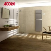 ACOVA Sèche-serviette ACOVA - PLUME électrique 500W TGP-160-050/GF