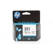 HP 351 col / CB337EE color - originální