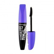 Rimmel London Scandal Eyes mascara volumizzante 12 ml tonalità 003 Extreme Black