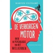 De verborgen motor - Martijn Veltkamp