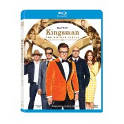 Kingsman 2: Cercul de aur / Kingsman: The Golden Circle - BLU-RAY Mania Film