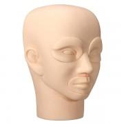 MyXL Oefenhoofd voor Make-Up