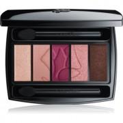 Lancôme Hypnôse Palette 5 Couleurs paleta de sombras de ojos tono 12 Rose Fusion 4 g