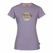 póló Zajo Corinne Lady T-shirt Orchid