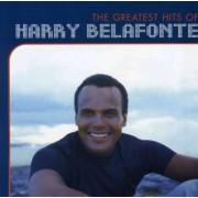 Harry Belafonte - The Greatest Hits Of Harry Belafonte (0828765080125) (1 CD)