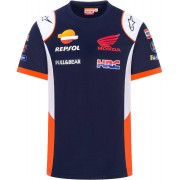 GP-Racing Repsol Team Replica T-Shirt - Size: 2X-Large