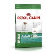 Royal Canin MINI 8+ MATURE 2 Kg.
