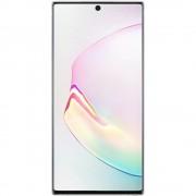 Galaxy Note 10 Plus Dual Sim Fizic 512GB LTE 4G Alb Aura Exynos 12GB RAM SAMSUNG