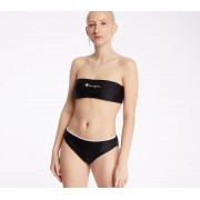 Champion Reversible Swim Bikini Black/ White