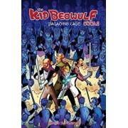 Kid Beowulf Eddas: Paladins Tale, Paperback/Alexis E. Fajardo