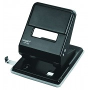 DP 720 2 Hole Punch - Black