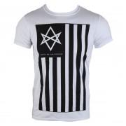 tricou stil metal bărbați unisex Bring Me The Horizon - Antivist Mens - BRAVADO EU - BMHTS02