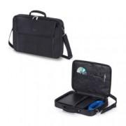 "Чанта за лаптоп Dicota Multi Base (черна), до 17.3"" (43.94 cm)"