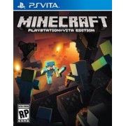 Sony PS4 Game - Minecraft, Retail Box, No