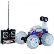 Количка с дистанционно управление - Twister Car, налични 2 цвята, 507110652