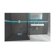 Sifon Design Kessel 48003.32, GrundkOrper Scada LED blau+Abdeckung ED