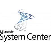 Microsoft Microsoft®MSEndptConfigmgrCltMgmtLic Sngl License/SoftwareAssurancePack OLP 1License NoLevel PerUsr