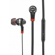 Casti Stereo Trust GXT 308, Microfon (Negru)