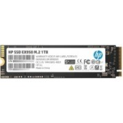 HP EX950 M.2 PCIe 3.1 x4 NVMe 3D TLC NAND 1 TB Laptop Internal Solid State Drive (5MS23AA#ABC)