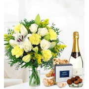 Pure Delight Gift Bundle - Free Chocs