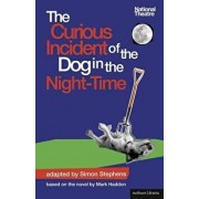 The Curious Incident of the Dog in the Night-Time: The Play, Paperback/Mark Haddon