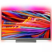 Телевизор Philips 65 UHD, DVB-T2/C/S2, Android TV, Ambilight 3, Nano IPS pannel, Quad core,2900 PPI, 16 GB Internal memory, expandable, 65PUS8503/12