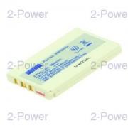 2-Power Mobiltelefon Batteri Nokia 3.7v 780 mAh (BLD-3)