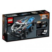 LEGO R Technic - Urmarirea politiei 42091