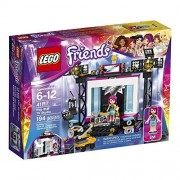 LEGO Friends Pop Star TV Studio 41117 Includes A Livi Mini-Doll Figure Order Now! With E-book Gift@