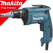 MAKITA FS4000 Masina de insurubat electronica 570 W