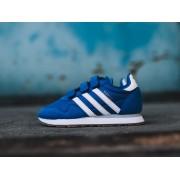 "Sneakerși pentru copii adidas Originals Haven ""Blue"" BY9485"