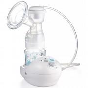 CANPOL BABIES Elektrická odsávačka mateřského mléka EASY START