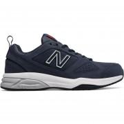 Tenis De Fitness New Balance 623v3 Suede Trainer Para Hombre-Ancho