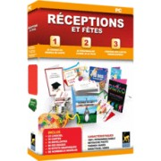 Réceptions et fêtes - Solutions CréaFuté
