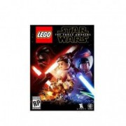 Joc LEGO STAR WARS The Force Awakens - Deluxe Edition pentru PC Steam CD-KEY Global