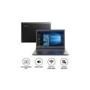 Notebook Lenovo Ideapad 330, Intel Celeron Dual Core N4000, 4GB RAM , HD 1TB, Tela 15.6 LED, Windows 10, 81FN0001BR