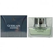 Guerlain Guerlain Homme Eau de Toilette para homens 30 ml