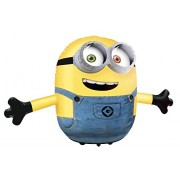 Frog Mini Minion Bob RC Inflatable, Yellow