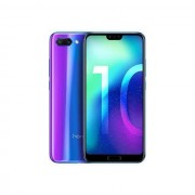 Refurbished-Very good-Huawei Honor 10 128 GB (Dual Sim) Blue Unlocked