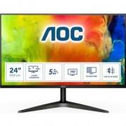 AOC TFT 24 24B1H Full-HD monitor