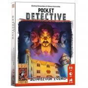 999-games Spel Pocket Detective Bloedrode Rozen