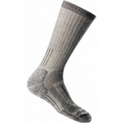 Icebreaker Mountaineer Hvy Mid calf - Black - Chaussettes S