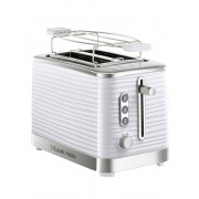 Russell Hobbs broodrooster Inspire White 24370-56 Russell Hobbs Wit