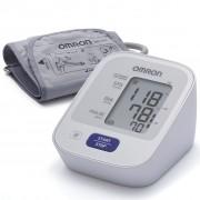Omron Blodtrycksmätare för överarmen OMR-M2 (HEM-7121-E)