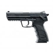 Umarex Pistol CO2 Airsoft Hekler&Koch HK45 6MM 15BB 2J