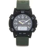 Timex Quartz Grey Other Unisex Watch T49967