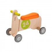 Plantoys Bike Ride-On I +5a