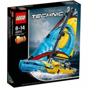 Lego Technic: Barco de competición (42074)